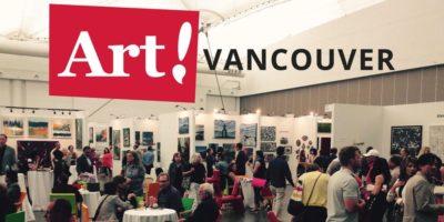 Art! Vancouvert 2017